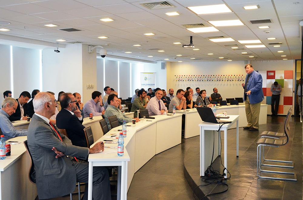 Seminario Internacional Lecciones del caso Volkswagen