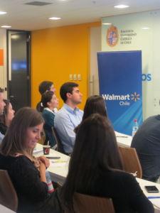 Seminario de inauguración alianza Clase Ejecutiva-Walmart