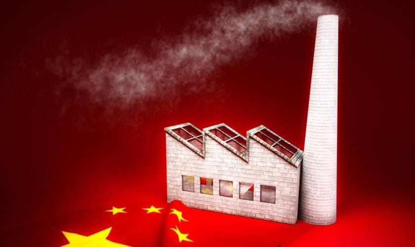 Por qué nos importa China
