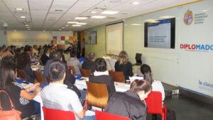 Seminario internacional gratuito Comunica eficazmente el mensaje de tu empresa