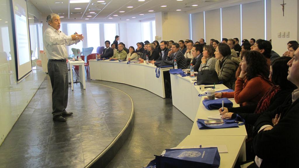 Seminario gratuito Macroeconomía: Prepárate para tomar decisiones en tu empresa