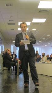 Seminario gratuito Desarrollo sustentable: un nuevo modelo de empresa