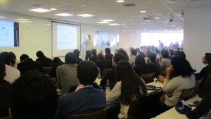 Seminario gratuito Gestiona estrategias innovadoras en el mercado energético