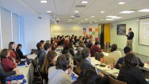 Seminario Gratuito Gestiona Exitosas Estrategias de Marketing