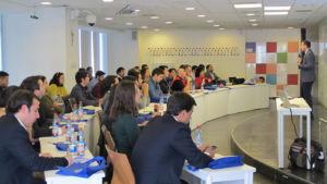 Seminario Gratuito Comportamiento innovador: aumenta la competitividad y crecimiento en tu empresa