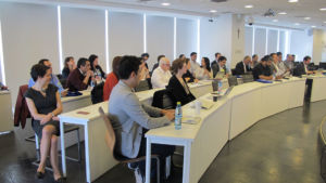 Seminario gratuito MOOCs y nuevos modelos educativos