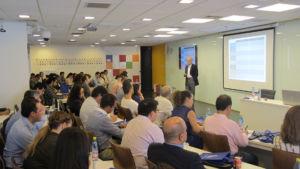 Seminario Gratuito Desarrolla tu capacidad estratégica para negociar