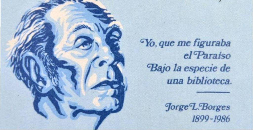 Borges y la ceguera