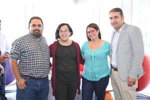 Seminario de inauguración alianza Clase Ejecutiva UC- Walmart