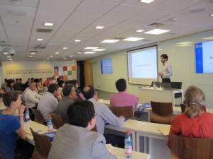 Seminario Aprende a elegir inversiones rentables y exitosas