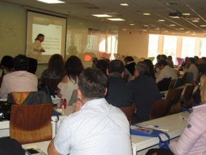 Seminario Comunica eficazmente el mensaje de tu empresa