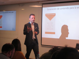 Seminario gratuito ¿Sabes cómo armar tu plan de Marketing Digital?