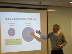 Seminario Gratuito: Economía de la Energía