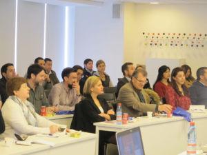 Seminario gratuito: Aprende a administrar proyectos eficazmente
