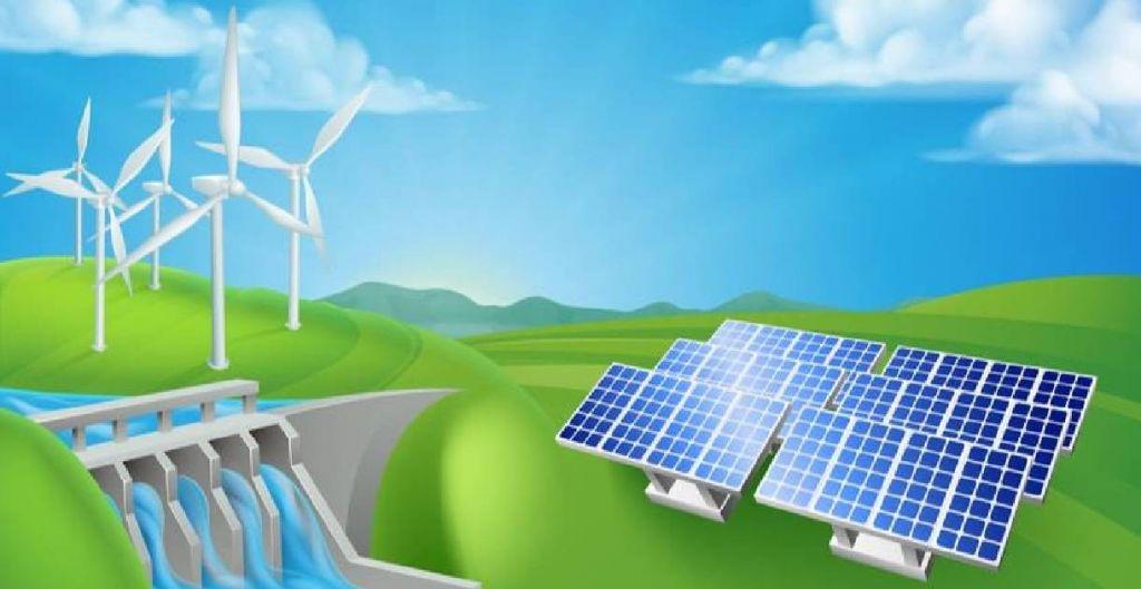 energias renovables, recursos inagotables, diplomados UC online
