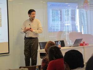 Seminario Gratuito: Perfecciona los procesos en tu empresa