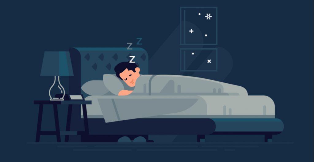 innovacion, higiene del sueño