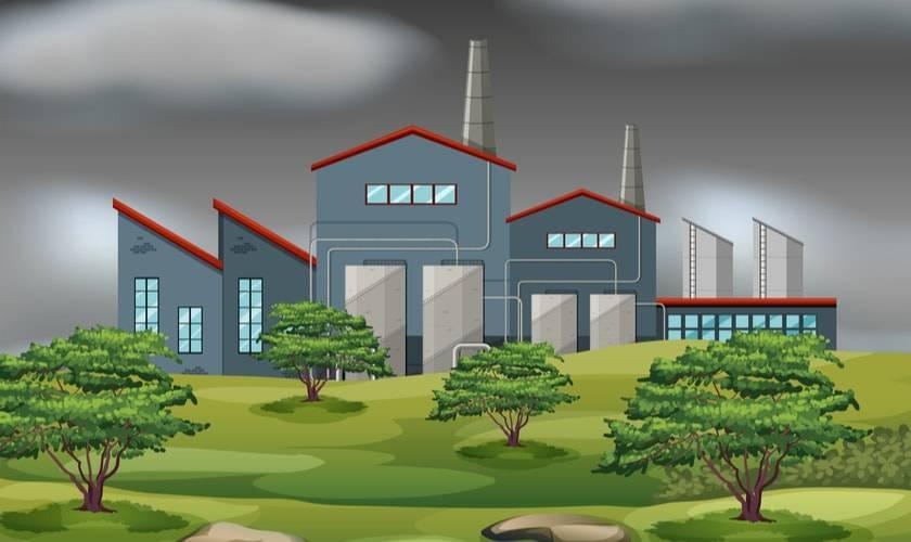 Empresas y medio ambiente ok