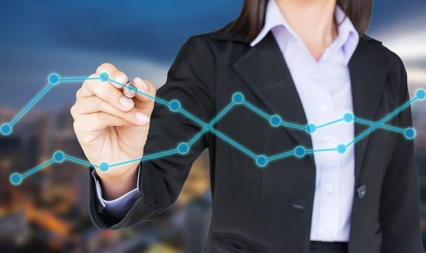 Modelo Delta cliente estrategia