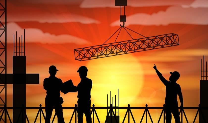 costo de la mano de obra construccion
