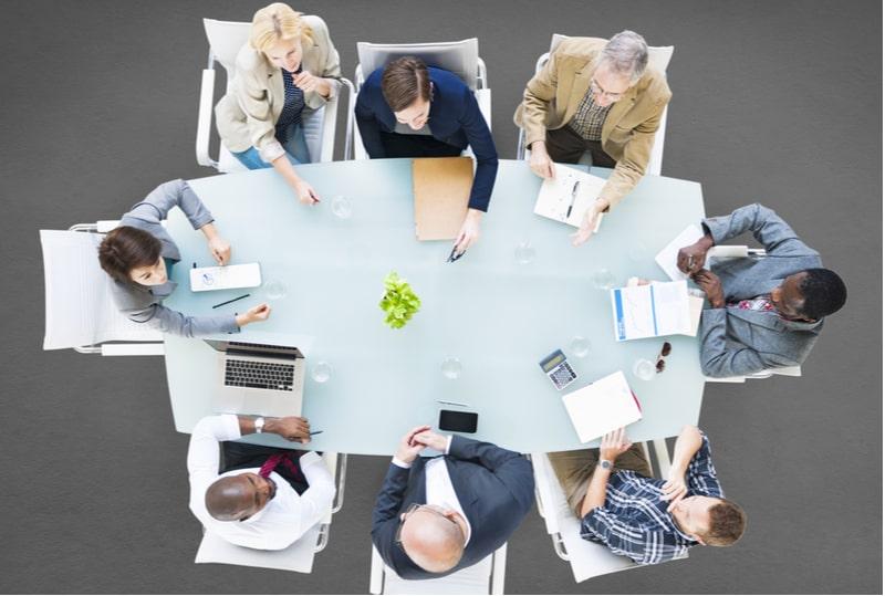 Curso Técnicas de planificación estratégica para la organización