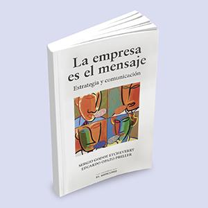 La empresa es el mensaje