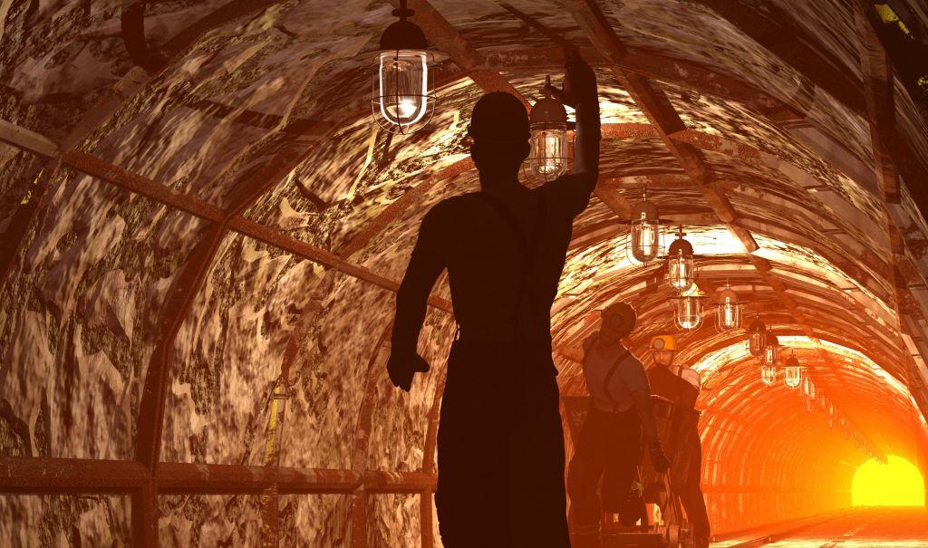 Emprendimiento en la Minería