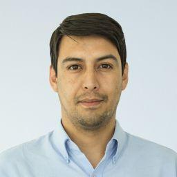 Rodrigo Arriagada