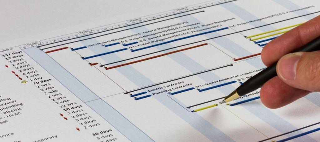 Curso Estrategias para la planificación y administración de proyectos