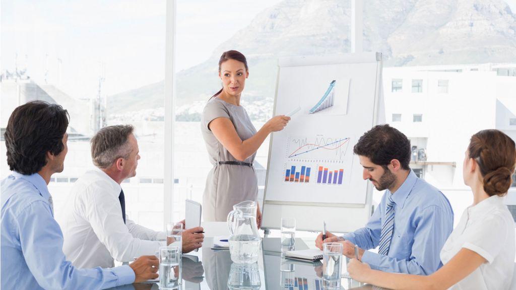 Diplomado en Análisis Financiero