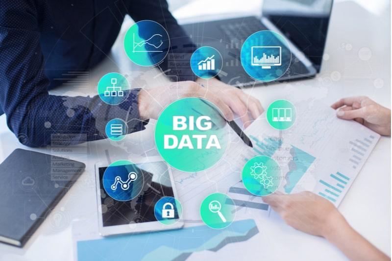 Diplomado en Big data para la toma de decisiones