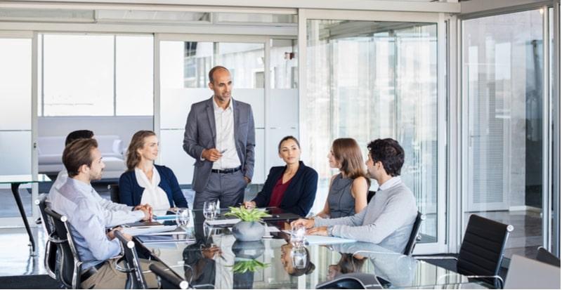 Diplomado en Habilidades de liderazgo organizacional
