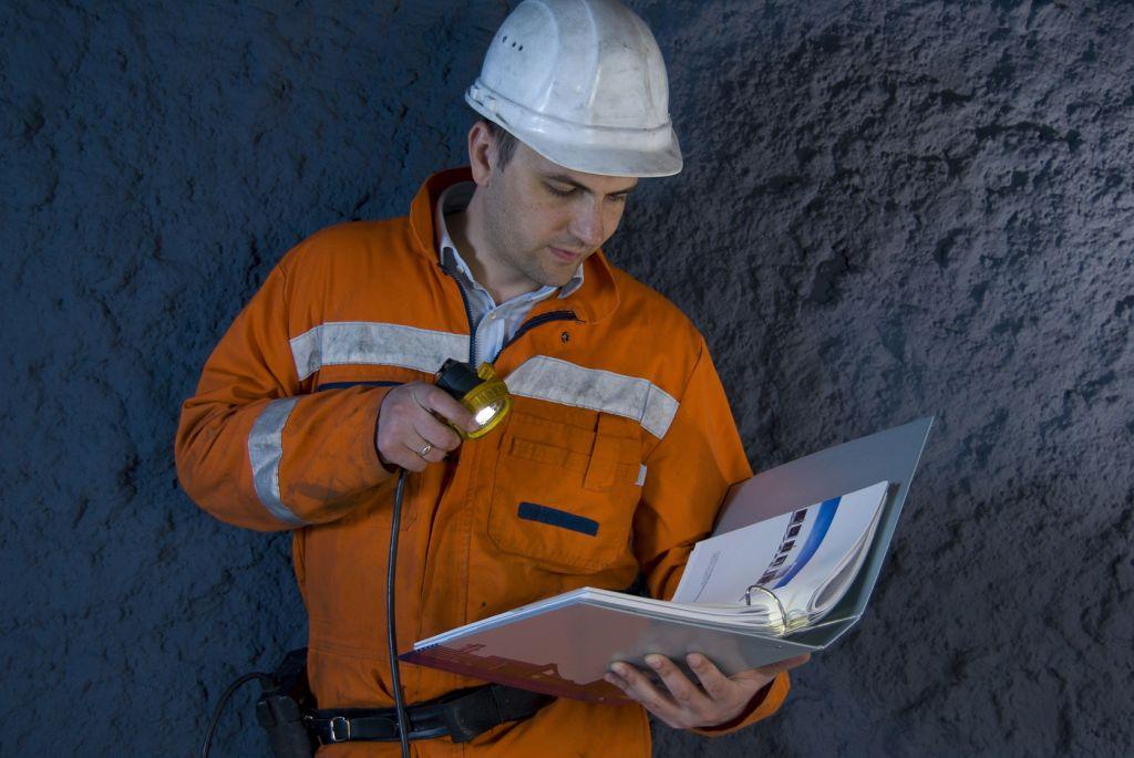 Gestión del Negocio Minero