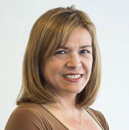 Marcelina Rosas