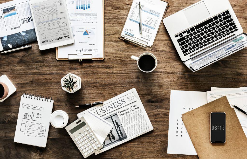 Modelo de Negocio y Financiamiento para el Emprendimiento