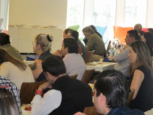 Seminario gratuito: Gestión de Personas – Rediseñando tu organización