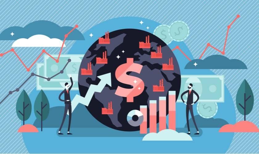 tasa de interes y crecimiento economico