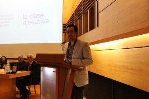 Clase Ejecutiva UC graduó a 48 nuevos alumnos de la UPLA