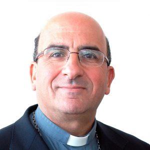 Monseñor Fernando Chomalí