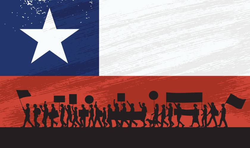Mirada reputacional disrupciones chile