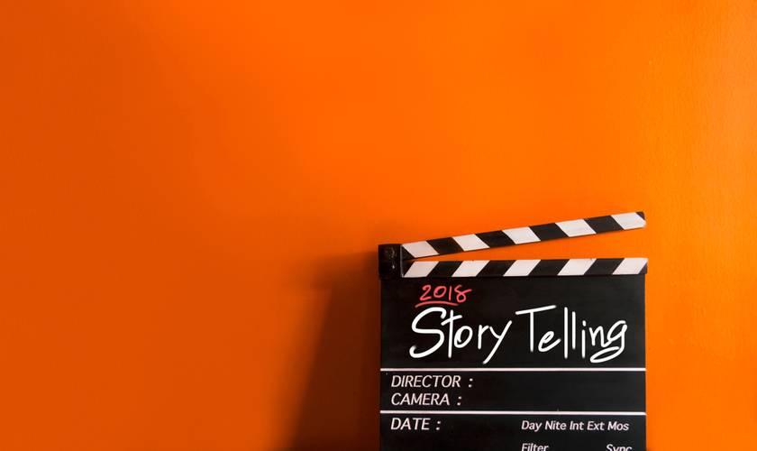 claves de las charlas TED storytelling