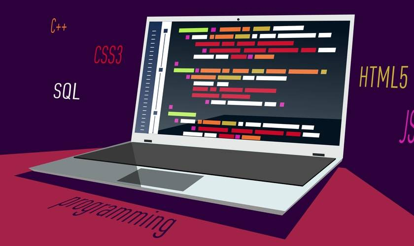 visualizacion de datos lenguajes de porgramacion