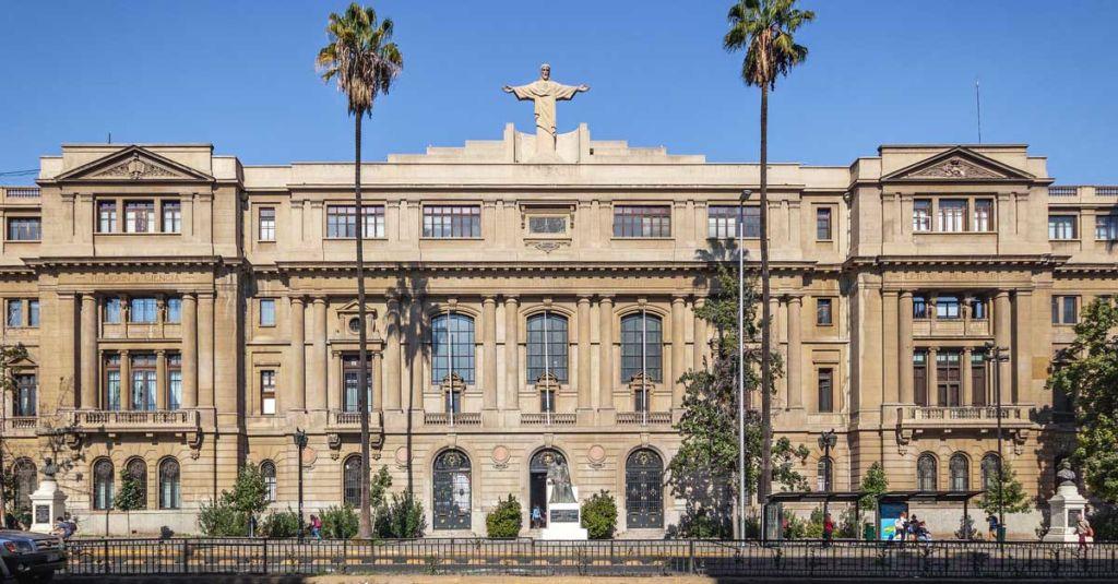 UC mantiene el liderazgo en el Ranking de Calidad de las Universidades Chilenas 2019