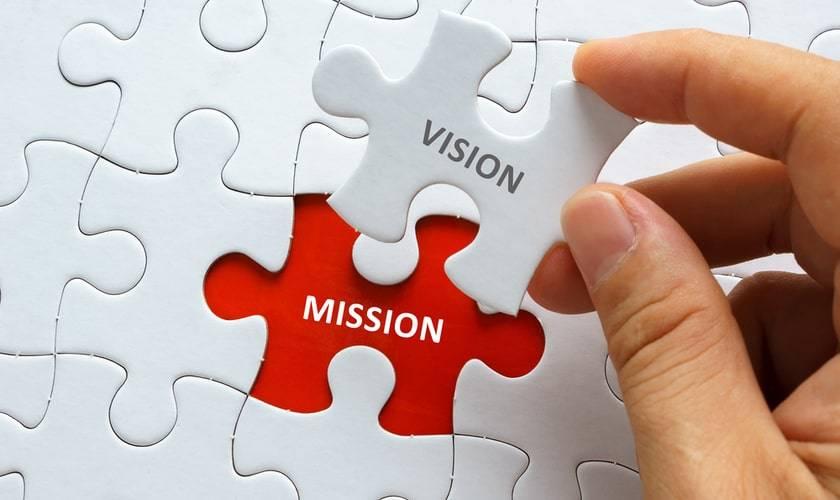 Mision y vision ok web