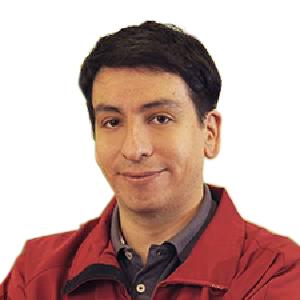 Cristian Ruz