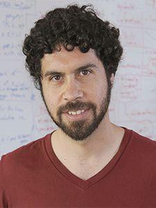 Denis Parra Santander