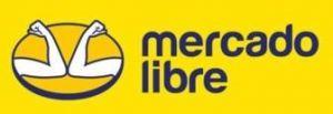 Mercado libre logo Covid 19