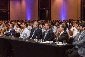 Seminario internacional estrategias ganadoras en un mundo digital