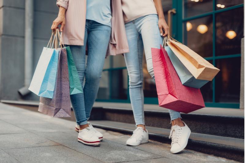Comportamiento y Experiencia del Consumidor