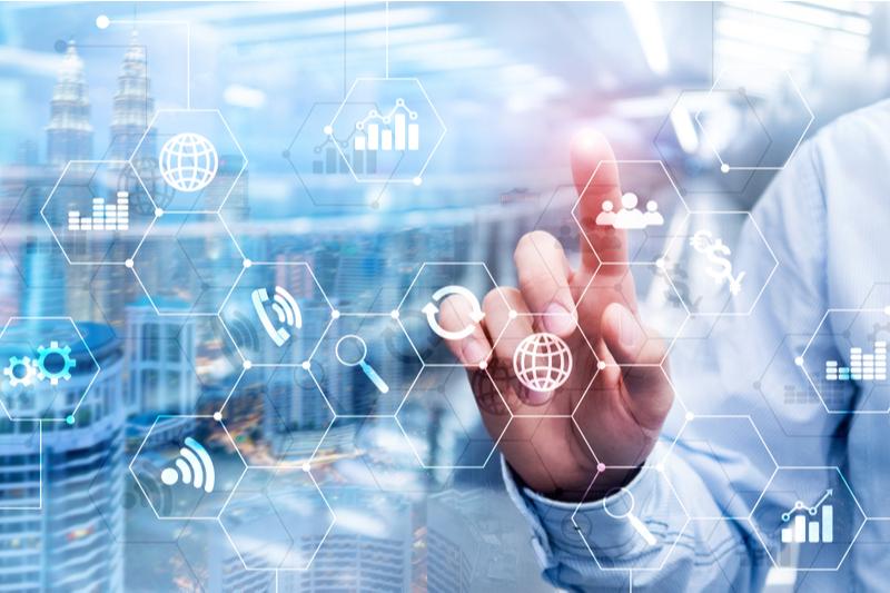 Diplomado en Implementación de Estrategias para la Transformación Digital